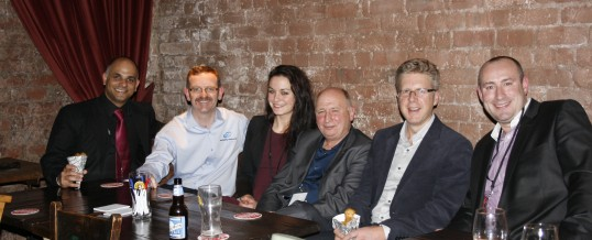 North East Hospitality Panel Event @TheTownWallPub